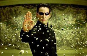filmes matrix