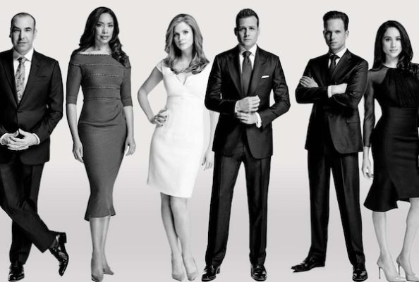 Suits: 6ª temporada determina destino de Mike