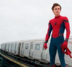 homem aranha filme