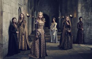 white princess 1 temporada