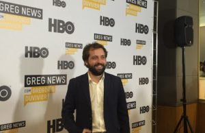 gregnews - hbo