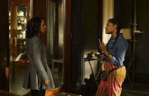 scandal 6 temporada
