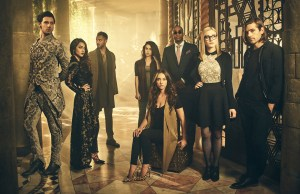 the magicians 2 temporada