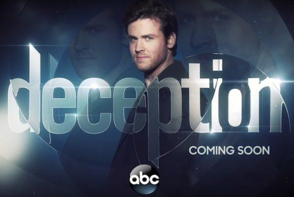 deception 1 temporada
