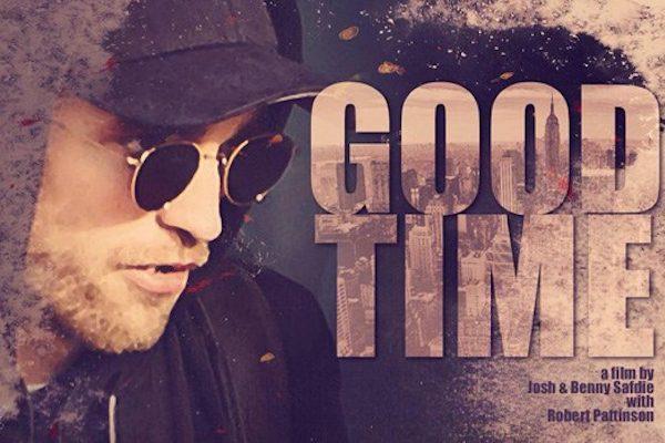 filme good time