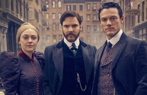 the alienist 1 temporada tnt