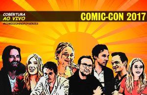 comic-con 2017 programação