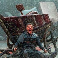 Vikings é renovada para 6ª temporada