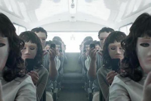 black mirror 4 temporada