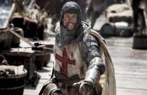 knightfall serie history