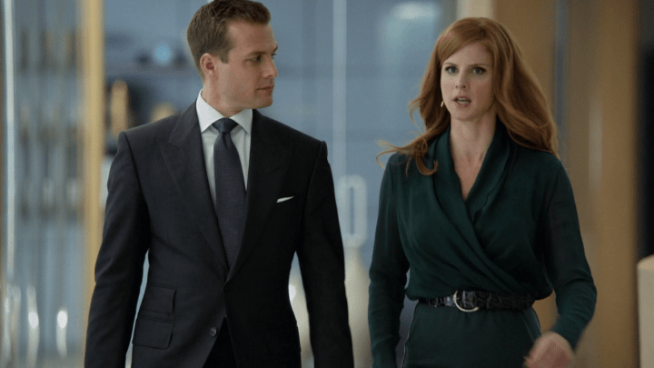 10 fatos surpreendentes de Suits