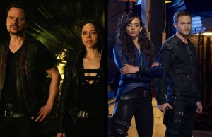 killjoys e dark matter syfy