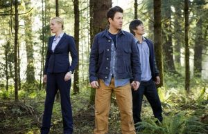 the librarians 4 temporada