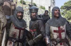 knightfall 1 temporada
