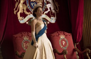 the crown 2 temporada