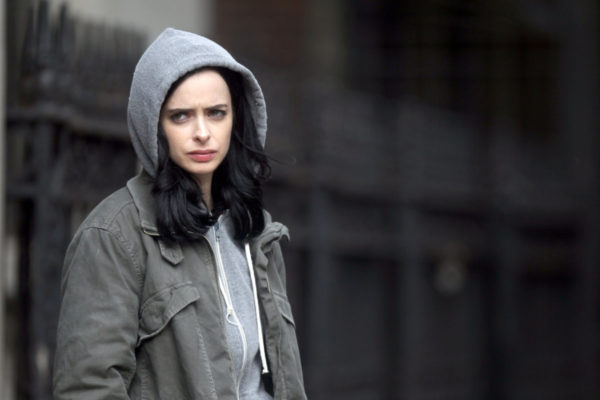 Jessica Jones é renovada para a terceira temporada