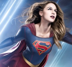 supergirl vilã 3 temporada
