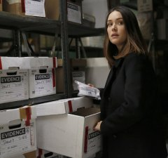 the blacklist 5 temporada