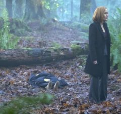 arquivo x temporada 11