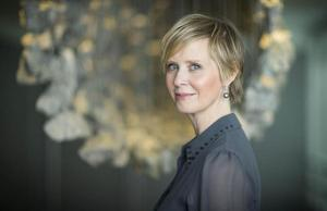 cynthia nixon sex and the city
