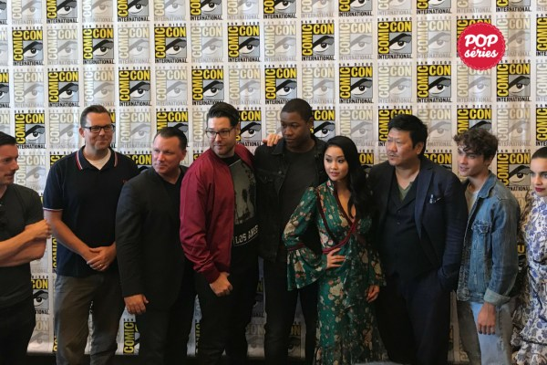 deadly class 1 temporada comic con