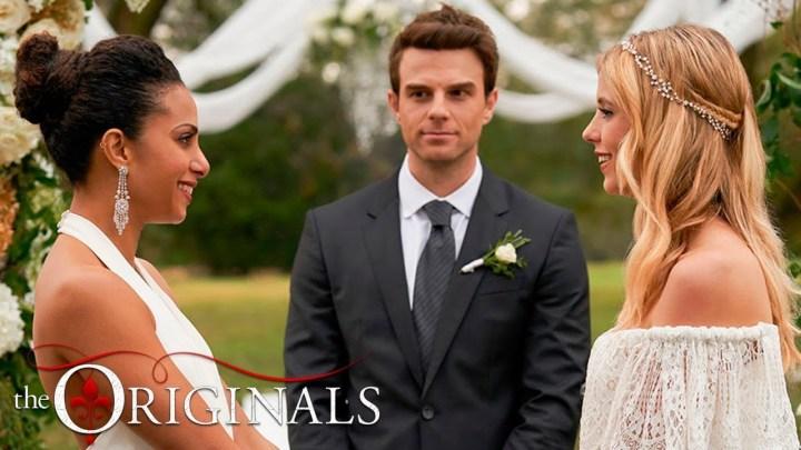 The Originals: episódio tem o casamento de Freya!