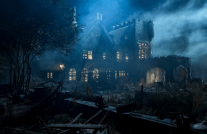 he haunting of hill house