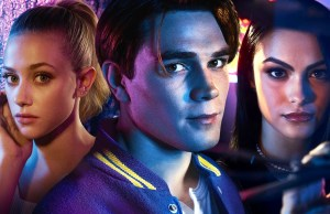 riverdale 3 temporada