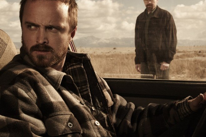breaking bad Jesse