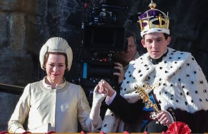 the crown 3 temporada