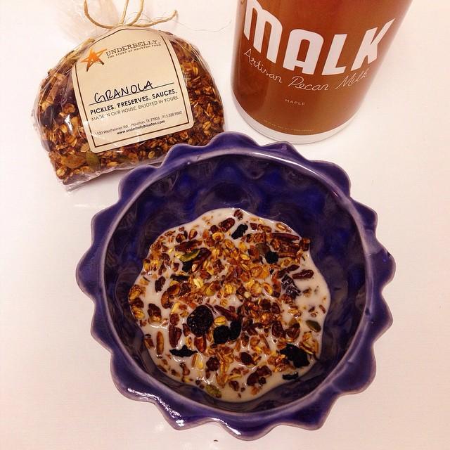 Malk Handmade Soy Milk, Almond Milk, Pecan Milk Made in Houston TX | Local Food in Houston TX | From the Pop Shop America Blog