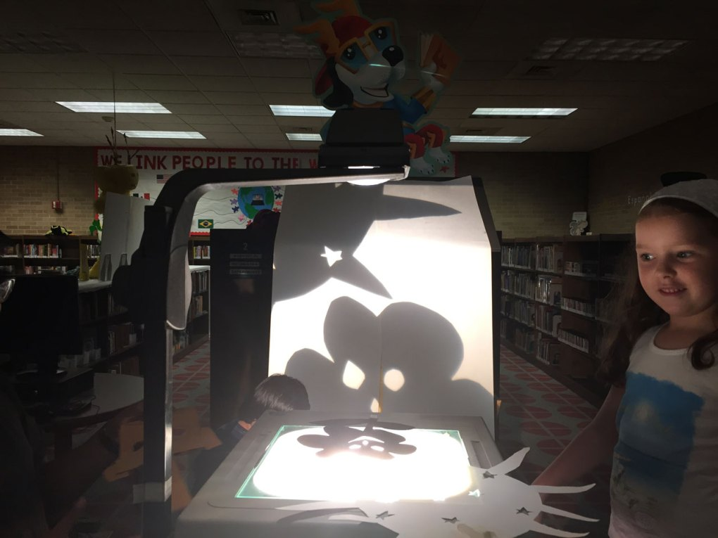 shadow puppets 2