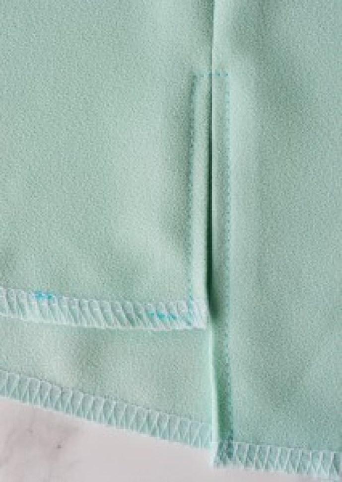 Sleeveless Shirt 1