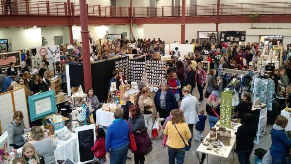 craft'za craft fair minneapolis