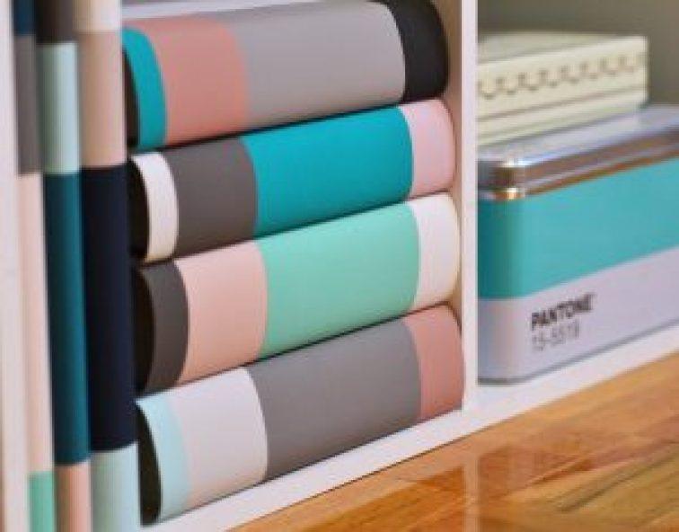 Pop Shop America DIY Blog - Stylish Home Decor DIY Book Cover