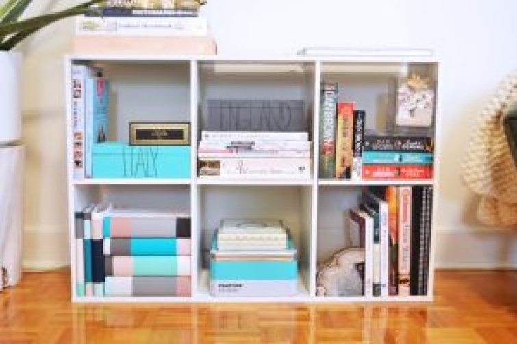 How to Make Cute Home Goods DIY Dust Jacket - Pop Shop America