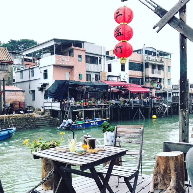 PopsicleSociety-Tai O Fishing Village Hong Kong