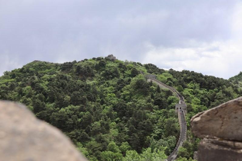 PopsicleSociety-Mutianyu Great Wall Beijing_0529