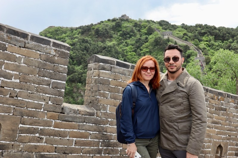 PopsicleSociety-Mutianyu Great Wall Beijing_0532