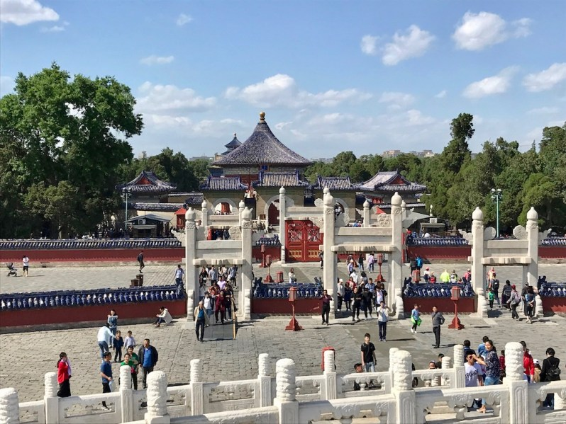 PopsicleSociety-Temple of Heaven Beijing_0825