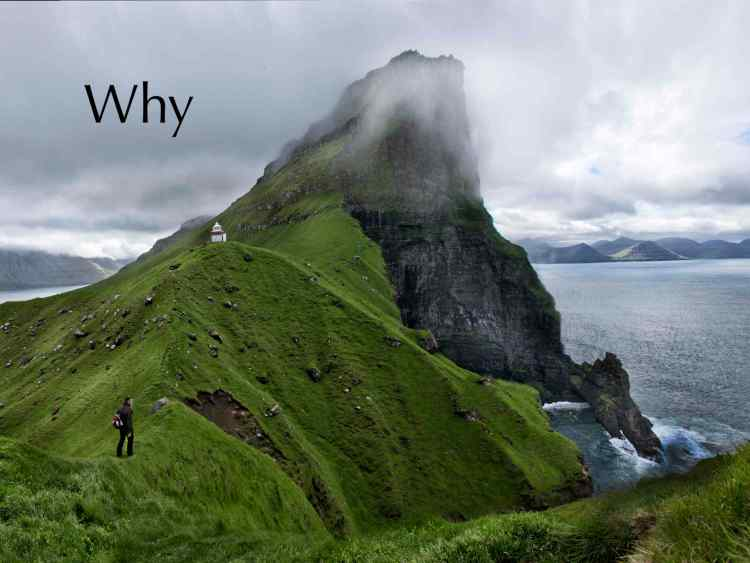 Faroe Island-where