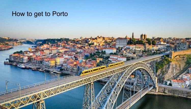 Popsicle Society_Porto Portugal_how to get there