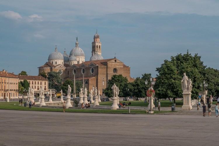 Padua_San Antonio