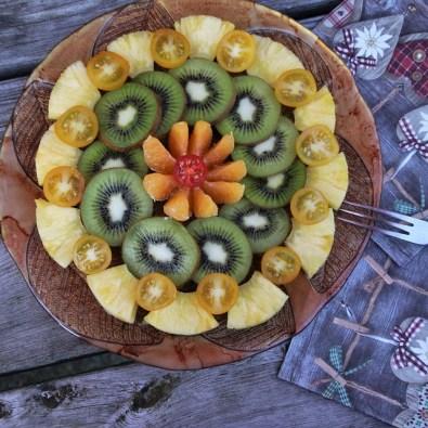 Kiwi cake_Popsicle Society