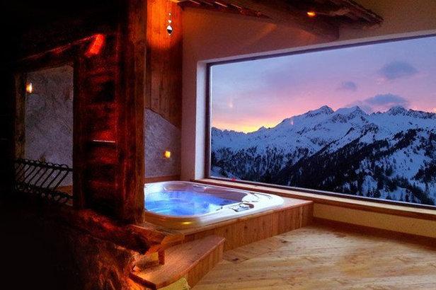 Trentino spa