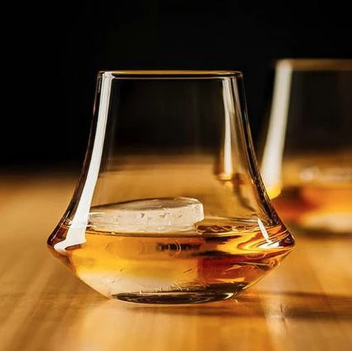 Whisky Glass_Popsicle Society Shop_Black Friday