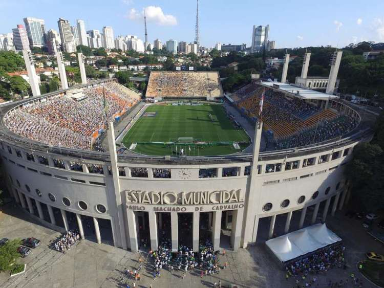 Pacaembu stadium_The Rio Times