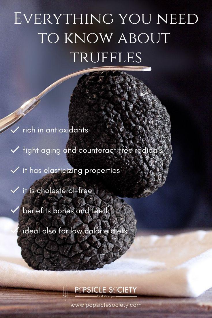 truffles benefits_Popsicle Society