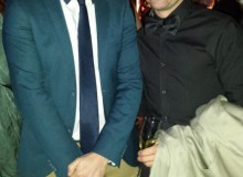 Style watch: Liam and Luke