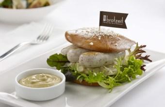 Nurnberger Sandwich